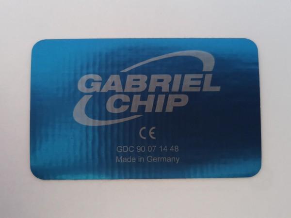 Gabriel Chip Set für Schlafplätze | Bett | Schutz vor Strahlung
