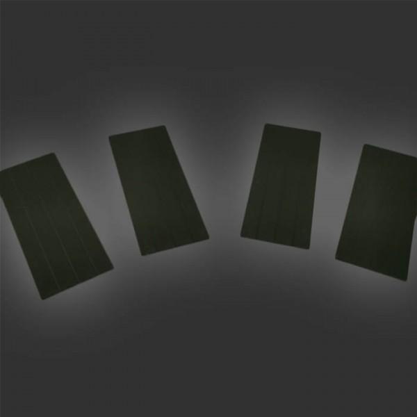 Ananti-Chip Raumvitalisierungsplatten