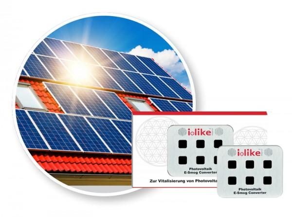 i-like Photovoltaik-Converter