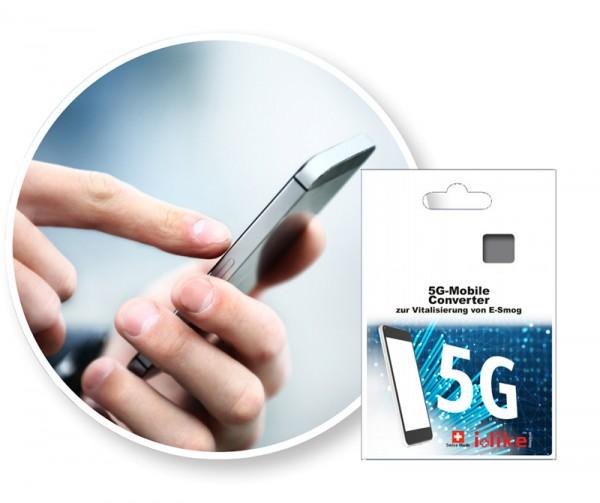 i-like 5G-Mobile Converter Aktionspreis Einführung 5G-Chip für Bestandskunden