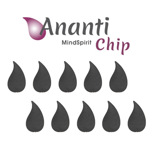 Ananti-Chip Mindspirit - 10er Set