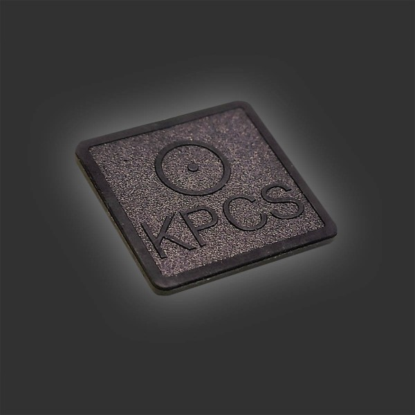 KPCS New Challenge Chip Bioresonanz-Transmitter