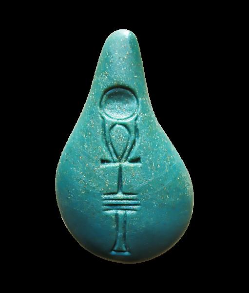 Stein der Harmonie | Quantenstein Smaragd