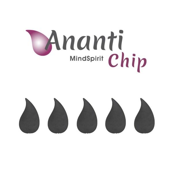 Ananti-Chip Mindspirit - 5er Set